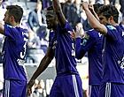 Foto: Anderlecht peut recevoir une somme d'argent inespérée