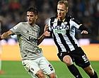 Foto: L'Udinese va caser Teodorczyk en Belgique: qui en veut?