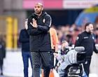Foto: Monaco a un sérieux problème pour le choc à Bruges et fait une demande à l'UEFA