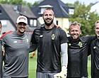 """Foto: """"Le Beerschot teste un ancien joueur du Standard et de Bruges"""""""