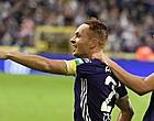 Foto: Anderlecht n'a pas le moyen de remplacer Trebel s'il part