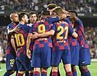 Foto: Messi a donné son accord: il peut aller à Anderlecht