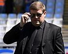 Foto: Hein Vanhaezebrouck prochain coach des Diables rouges