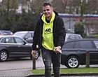 Foto: TRANSFERTS: Anderlecht veut un Brésilien, Vanheusden sur le départ?