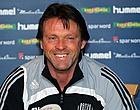 Foto: Vercauteren nouvel entraîneur d'Anderlecht