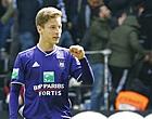 Foto: Anderlecht doit-il déjà craindre le départ de Verschaeren?