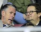Foto: Anderlecht se tourne vers un plan de transferts audacieux