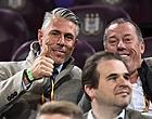 Foto: Mercato: Anderlecht frappe à la porte du PSG et du Bayern