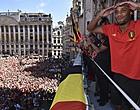 Foto: L'Euro sans Kompany? Martinez y pense de plus en plus