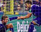 """Foto: Un Anderlechtois a marqué des points: """"Je suis certain qu'il va réussir"""""""