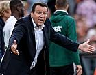 Foto: Une rumeur court à Anderlecht: Coucke séduit par Wilmots