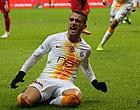 Foto: Le Standard vient concurrencer Anderlecht pour un joueur de Galatasaray