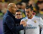 Foto: Zidane tente-t-il d'évincer Bale par jalousie?