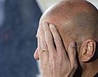 Foto: Sans Courtois, le cauchemar continue pour Zidane