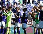 """Foto: Sonck très dur envers un Anderlechtois : """"Sa réaction est incroyable"""""""