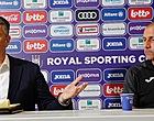 Foto: Verschueren précise le rôle de Kompany : « S'il ne joue pas, il ira en tribune »