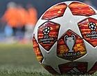 Foto: La Ligue des Champions perturbée par le Covid: match annulé
