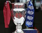 Foto: CROKY CUP Deux énormes affiches pour le Standard et Anderlecht