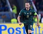 Foto: Bonucci pointe 4 favoris pour l'Euro mais pas l'Italie