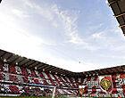 Foto: L'UEFA sanctionne lourdement le Standard