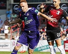 Bras  de fer en vue: il veut quitter Anderlecht, l'intérêt pour Trebel grandit