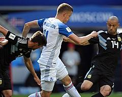 99,6 % des Islandais ont vu le match contre l'Argentine: où étaient les autres?