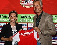 Aline Zeler relève un nouveau défi au PSV