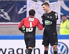 Retournement de situation: une chance unique pour Meunier de rester au PSG
