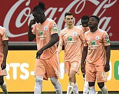 Anderlecht face à un problème majeur lors du mercato