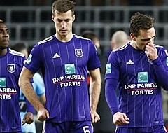 Cet  attaquant de retour à Anderlecht en janvier?