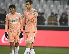 """Anderlecht : """"J'espère recevoir une chance à l'avenir"""""""