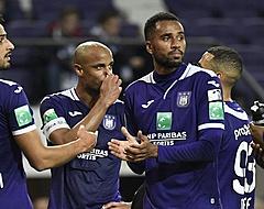 "Verheyen sur Anderlecht: ""Ouais, ça reste mystérieux"""