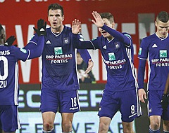 Le Partizan Belgrade intéressé par un flop d'Anderlecht