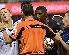 """""""Ces deux-là, ils sont au courant qu'il jouent pour Anderlecht ?"""""""