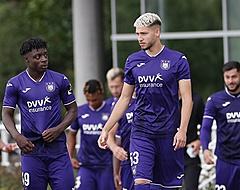 Anderlecht discute, Bruges s'invite