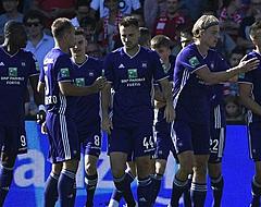 Anderlecht est prêt à réaliser un double transfert