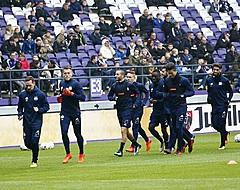 Vive inquiétude à Anderlecht : opération et longue absence pour ce cadre ?