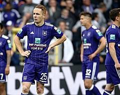 Voilà le défi qu'Abazaj s'est lancé avec Anderlecht