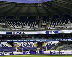 Anderlecht-Bruges avec une touche des années '90