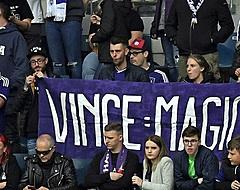 Il en est fan: Kompany est clairement déterminé à le faire venir à Anderlecht