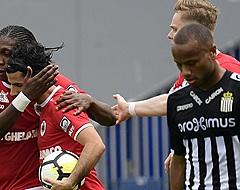 Un Portugais quitte l'Antwerp pour AEK Athènes