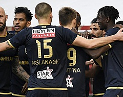 L'Antwerp donne une chance à un joueur libre de tout contrat