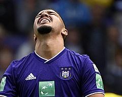 Anderlecht a tranché le cas Bakkali