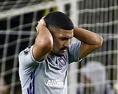 Quelqu'un peut-il dire à Bakkali qu'il doit être content d'être à Anderlecht?