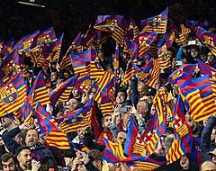 Comme le Real, Barcelone veut un gardien belge!