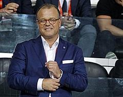 Revirement en vue: Anderlecht se rapprochera de Verhaeghe