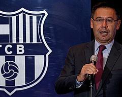 Laurent Blanc bientôt entraîneur du Barça ? Bartomeu évoque la rumeur