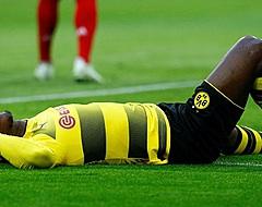 Batshuayi à Dortmund l'année prochaine? Le président du BVB s'exprime