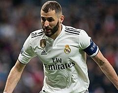 Benzema répond à Le Graet et lui demande de pouvoir jouer pour l'Algérie