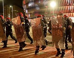 Un mort et plusieurs blessés lors de heurts avant Bilbao-Spartak
